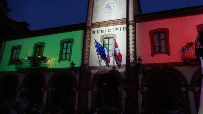 Centro Sportivo Orbassano - Aree Tematiche - Consiglio Comunale dei Ragazzi