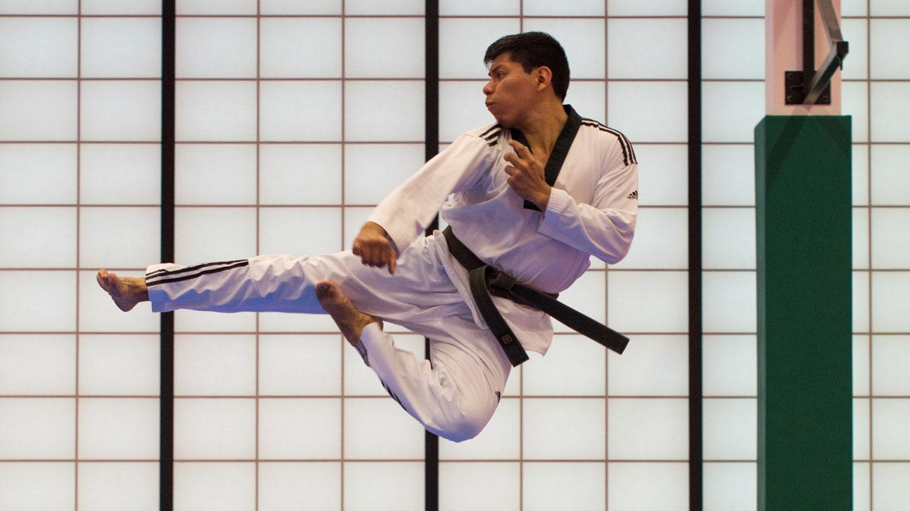 Centro Sportivo Orbassano - Sport - Taekwondo