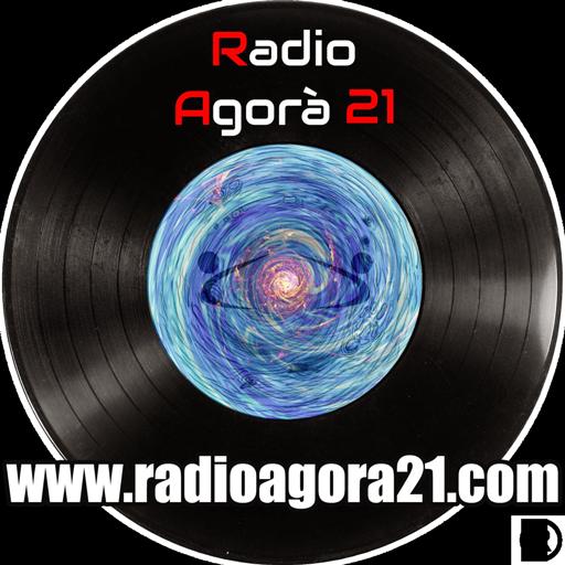 Logo Radio Agorà 21 Orbassano - Centro Sportivo orbassano